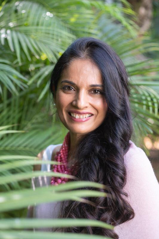 Sujata Shetty Kelkar